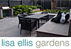 Lisa Ellis Gardens - Garden Design