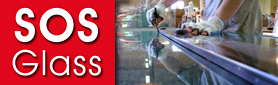 Glass & Glazing Specialists! For All Your Glass Installations & Repairs