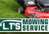 LT'S Mowing Service