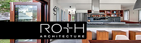 Make your vision a reality with Roth Architects.