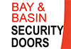 Bay & Basin Security Doors