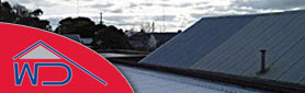 For all your Roofing requirements at affordable prices!