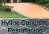 Hyline Concrete Resurfacing