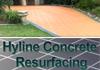 Hyline Concrete Resurfacing