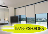 Timbershades Blinds and Shutters