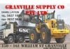 Granville Supply Co Pty Ltd