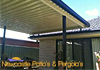 Newcastle Patio Covers & Pergolas