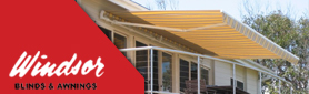 Windsor Blinds & Awnings - Awnings