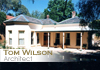 Tom Wilson F.R.A.I.A. - Architect