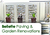 Bellette Paving & Garden Renovations