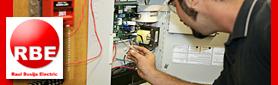 Raul Busija Electric