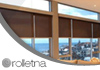 Internal Window Treatments - Rolletna - Blinds Specialists
