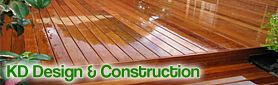 Specialists in Decking!