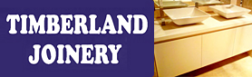 Timberland Joinery - Cabinet Makers & Joiners