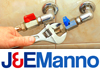 J&E Manno Plumbing & Air Conditioning Services