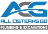 ALL CISTERNS GO PLUMBING & EXCAVATION PTY LTD