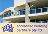Accredited Building Certifiers