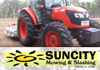 Suncity Mowing & Slashing