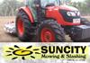 Suncity Mowing & Slashing