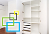 Above & Beyond Interiors - Built-in Wardrobe Specialists