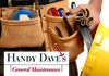 Handy Dave's Painting & General Maintenance
