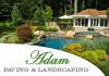 Adam Paving & Landscaping