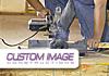Custom Image Constructions