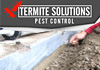 Termite Solutions Pest Control - Pest Control
