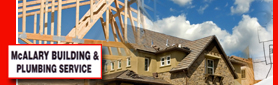 For All Your New Home Building & Renovation Needs!