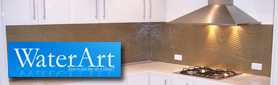 Looking For The Perfect Glass Splashback For Your Kitchen!