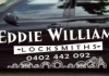 Eddie Williams Locksmiths and Security Screen Doors