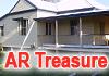 AR Treasure