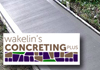 Wakelin's Concreting Plus