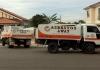 Asbestos Away - Garage Demolition & Rubbish Removal