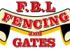 F.B.L Fencing and Gates