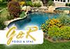 G & R Pools & Spas