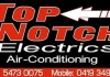 Top Notch Electrics Pty ltd