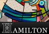 Hamilton Design Glass