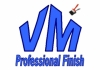 V M Professional Finish