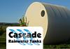 Cascade Steel Rainwater Tanks
