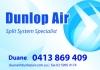 Dunlop Air