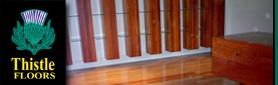 Thistle Floors - Professional Floor Sanding, Polishing & Coatings