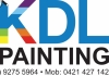 KDL Painting and Decorating