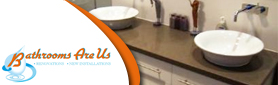 Bathrooms Specialists - Quality Designers For Over 18 Years