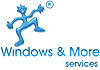 Windows & More Services