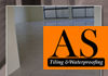 A.S. Tiling & Waterproofing
