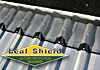 Leafshield Gutter Guards - 100% Australian Made & Owned!