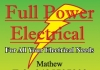 Full Power Electrical