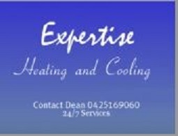 Expertise Heating & Cooling