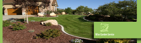 Looking For A Professional Landscaper To Create Your Perfect Garden?